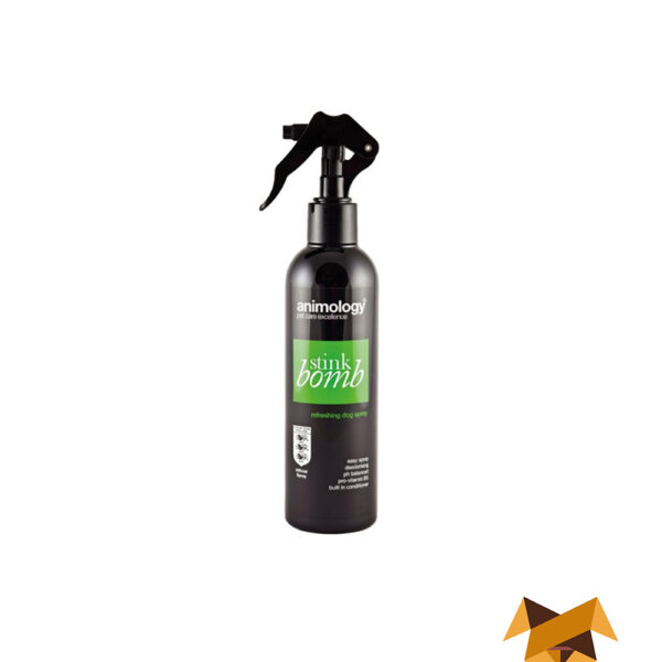 Animology Spray refrescante antiolor