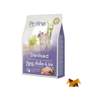 Profine Cat Sterilised