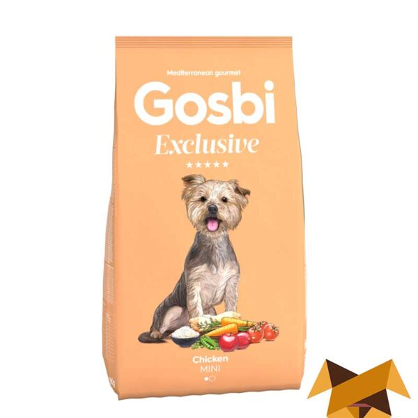 gosbi exclusive chicken mini