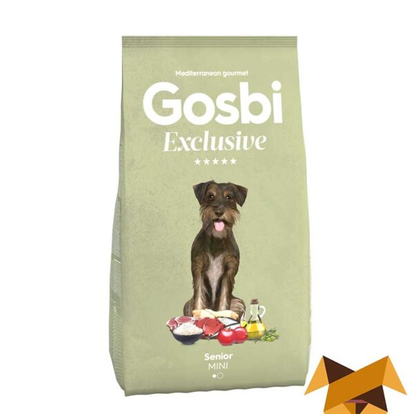 gosbi exclusive senior mini